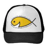 Pescadores de los hombres - 4:19 de Matthew Gorro De Camionero
