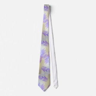 pescados abstractos corbatas