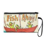 ¡Pescados Ahoy!