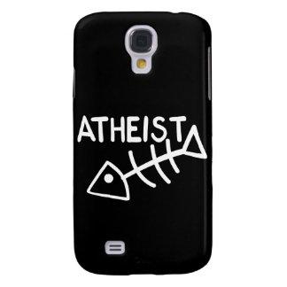 Pescados ateos funda para galaxy s4