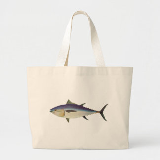 Pescados - atún de Bluefin meridional - maccoyii d Bolsa Tela Grande