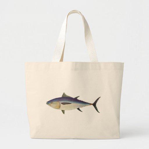 Pescados - atún de Bluefin meridional - maccoyii d Bolsa De Mano