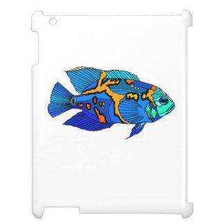Pescados azules de Óscar
