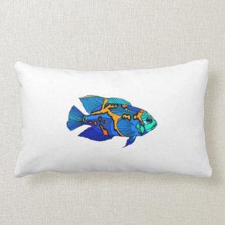 Pescados azules de Óscar Almohada