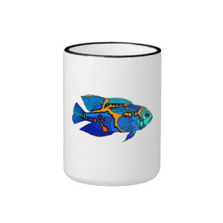 Pescados azules de Óscar Tazas