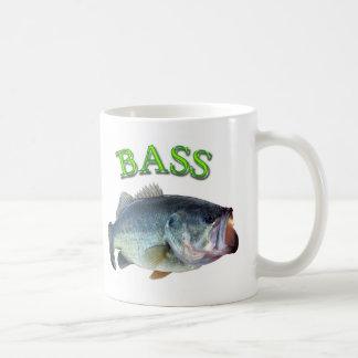 pescados bajos 14 taza de café
