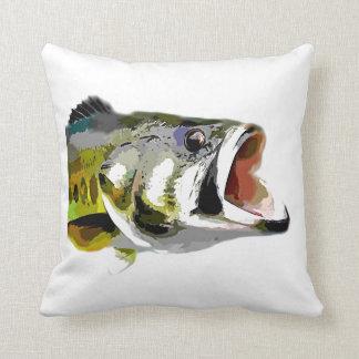 Pescados bajos almohada