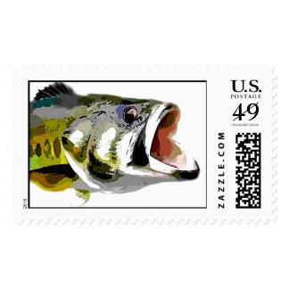 Pescados bajos sellos