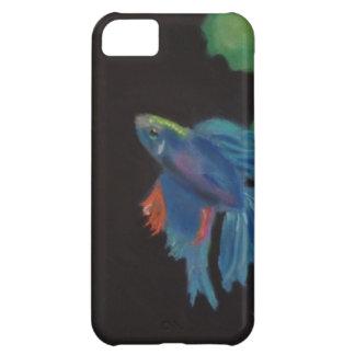 pescados beta funda iPhone 5C