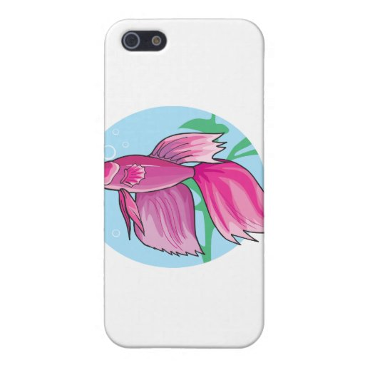 pescados beta rosados iPhone 5 coberturas
