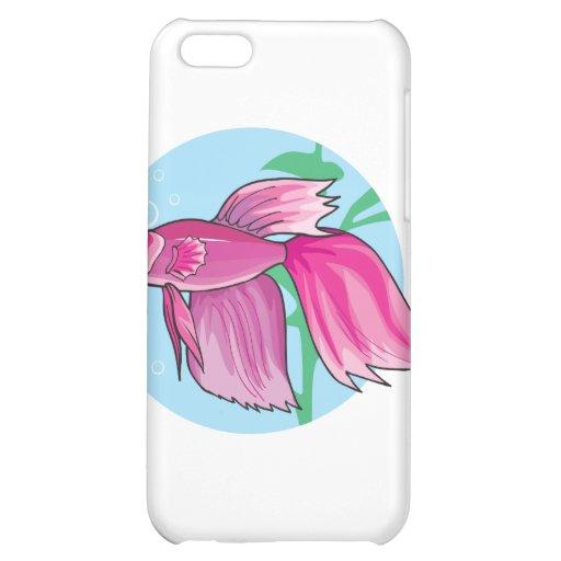 pescados beta rosados