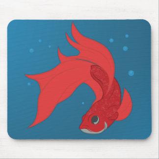 Pescados beta