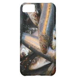 pescados carcasa para iPhone 5C