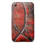 Pescados Case-Mate iPhone 3 Carcasa