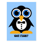 pescados conseguidos tarjetas postales