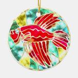 Pescados de Betta Ornamento Para Reyes Magos