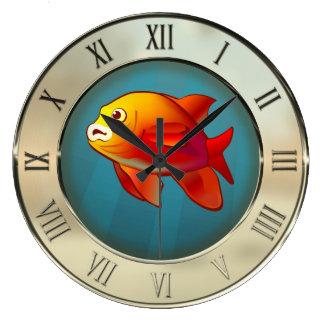 Pescados de Garibaldi Relojes
