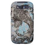 Pescados de Koi Samsung Galaxy S3 Funda