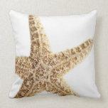 Pescados de la estrella almohadas