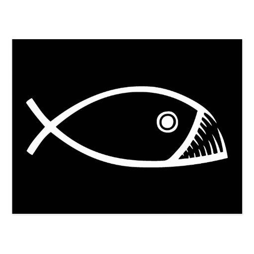 Pescados de la evolución postal