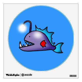 pescados de mar profundo