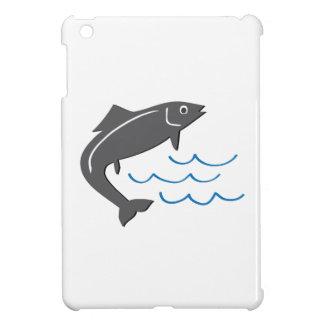 Pescados de salto