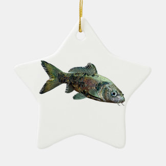 Pescados Ornamento Para Arbol De Navidad