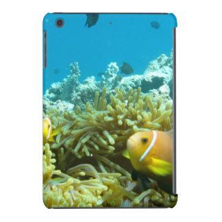 Pescados del acuario funda de iPad mini