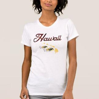 Pescados del disparador de Hawaii - pescados del Playera