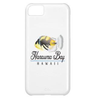 Pescados del estado de Hawaii - Funda iPhone 5C