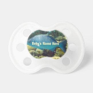 Pescados del filón chupetes de bebe