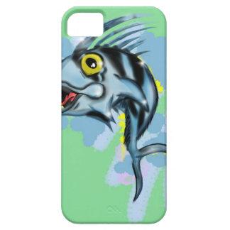 pescados del gallo funda para iPhone SE/5/5s