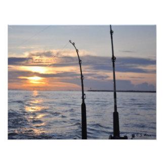 ¡Pescados encendido Comunicados