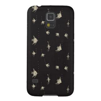 Pescados Funda Galaxy S5