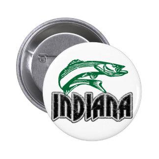 Pescados Indiana Pin