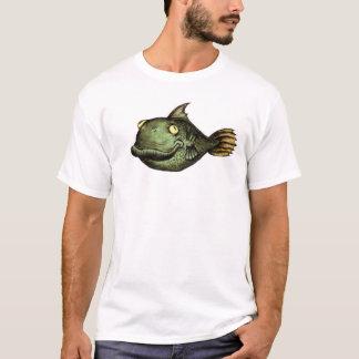 pescados mudos playera