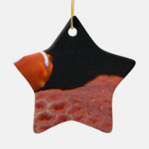 Pescados Ornamento Para Reyes Magos