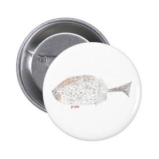 Pescados Pin Redondo 5 Cm