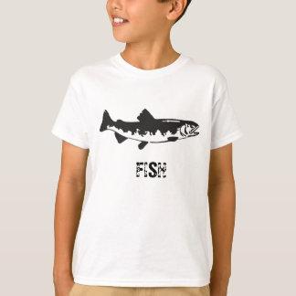 pescados playera