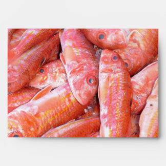 Pescados Sobres