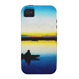 Pescal to the end ada late Case-Mate iPhone 4 cover