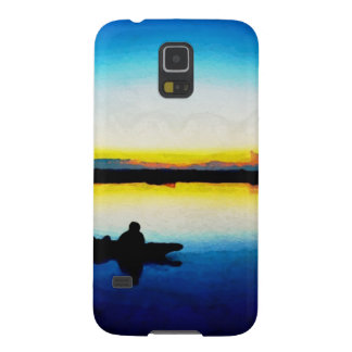 Pescal to the end ada late case for galaxy s5