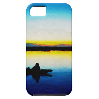 Pescal to the end ada late iPhone SE/5/5s case