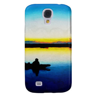 Pescal to the end ada late samsung galaxy s4 cover