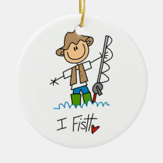 Pesco Ornaments Para Arbol De Navidad