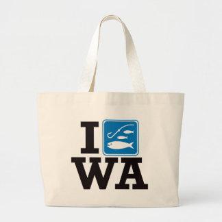 Pesco Washington - WA Bolsas