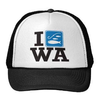 Pesco Washington - WA Gorro