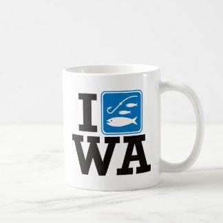 Pesco Washington - WA Tazas