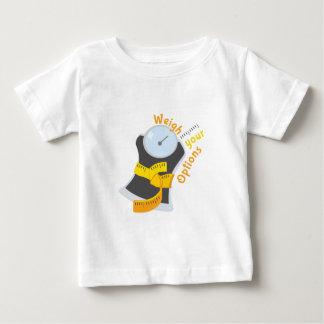 Pese sus opciones t shirts