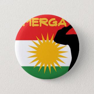Peshmerga Button